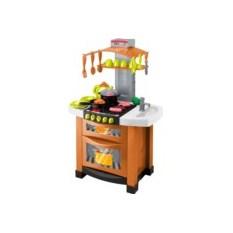 Детская электронная кухня HTI Smart Модная (90 см)
