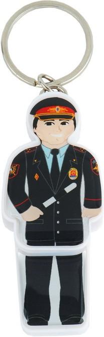Флеш-карта «Полицейский»