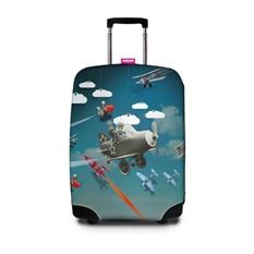 Чехол для чемодана SUITSUIT - Tin Toys