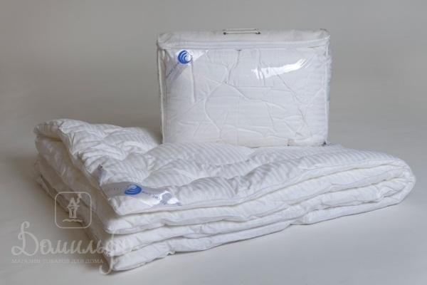 Одеяло из искусственного лебяжьего пуха Леди Лель, 140х205