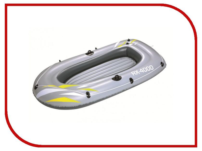 bestway лодка одноместная