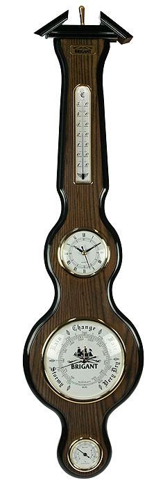 Часы-метеостанция «Anne»