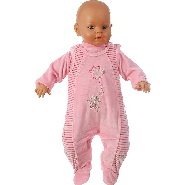 Комплект для новорожденного Jacky