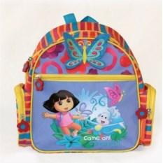 Рюкзак детский Gulliver Даша-путешественница