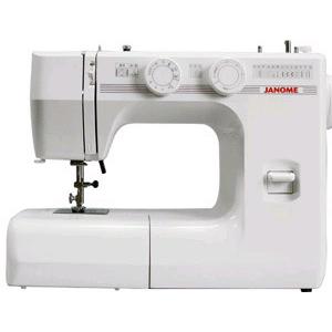 Швейная машинка Janome 542H