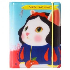 Визитница Snow white (CS)