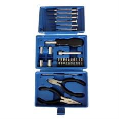 Набор инструментов в кейсе Stinger из 26 предметов