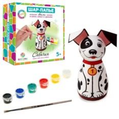 Детский набор шар-папье «Собачка»