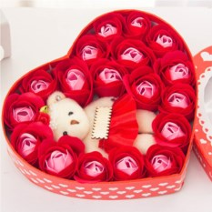Подарочный спа-набор «С любовью»