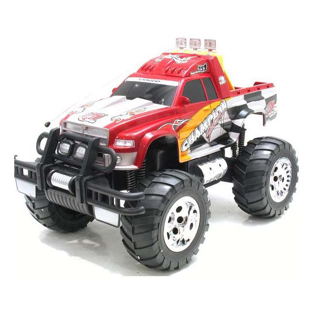 Модель Crazy Racing