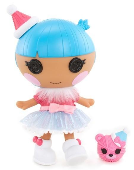 Кукла Праздничная Снежинка (Lalaloopsy)