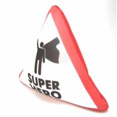 Подушка для авто Super Hero