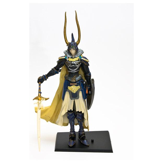 Фигурка Warrior of Light