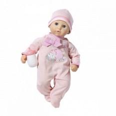 Кукла с бутылочкой Baby Annabell