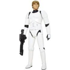 Большая фигура Скайвокер в броне штурмовика Star Wars