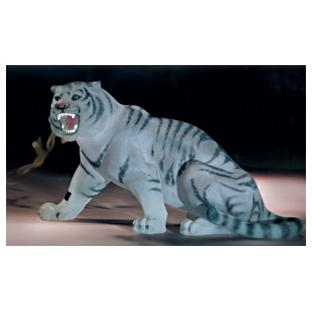 Статуэтка «Тигрица»