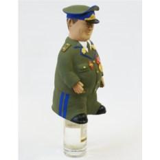 Скульптура-бар Генерал ФСБ