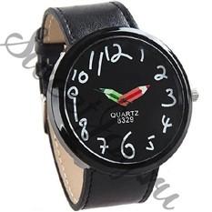Наручные часы Dalas Drawing Time - Black