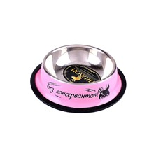 Миска для кошек Без консервантов