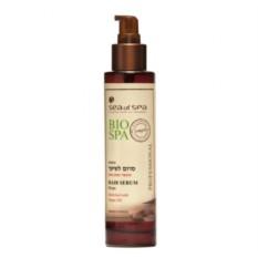 Капли-сыворотка для волос с аргановым маслом