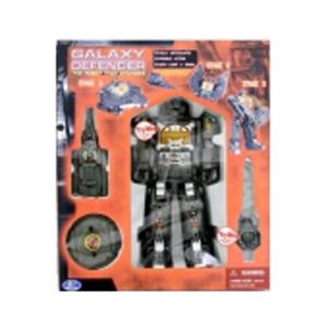 Робот - трансформер