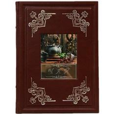 Подарочная книга Чай