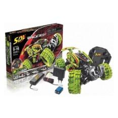 Радиоуправляемый конструктор SDL Racers Outdoor Challenger