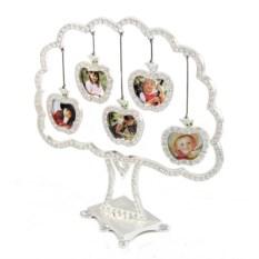 Фоторамка-дерево Мои дети