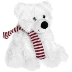 Мягкая игрушка Белый мишутка