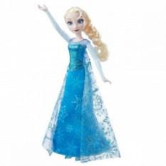 Поющая кукла Disney Princess Эльза