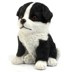 Статуэтка собаки Колли