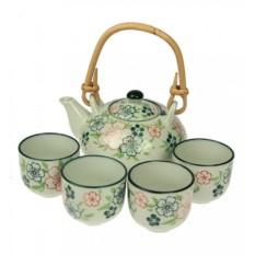 Набор для чайных церемоний на 4 персоны Восточный