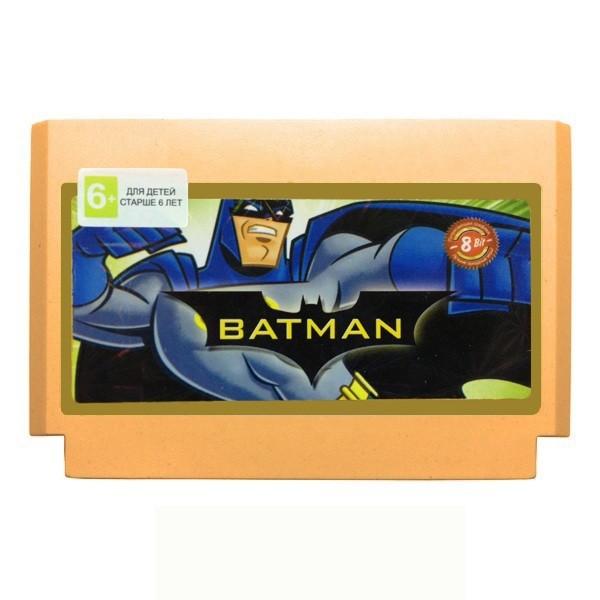 Картридж Batman (Dendy)