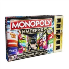 Игра Монополия Империя