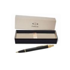 Ручка Parker IM Metal с нажимным механизмом
