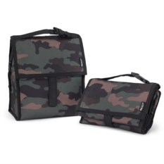 Сумка-холодильник Lunch Bag Camo