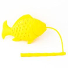 Ситечко для чая Золотая рыбка