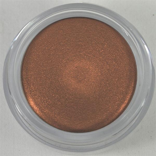 Кремовые тени Коричневый сатин