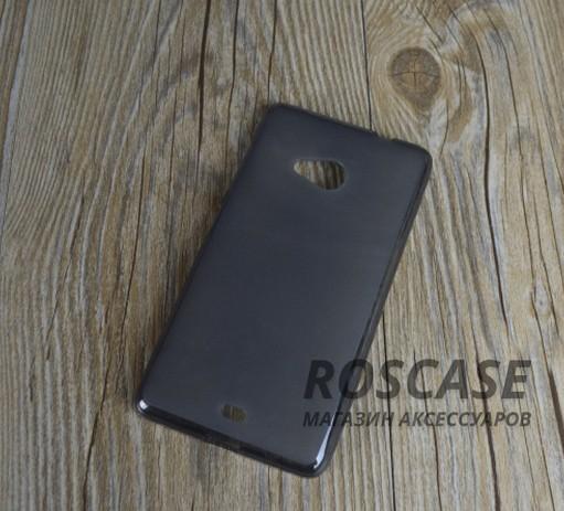 TPU чехол для Nokia Lumia