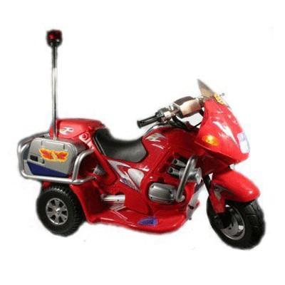 Аккумуляторный мотоцикл BB0809