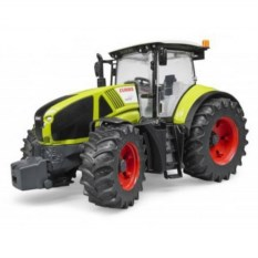 Модель трактора Claas Axion от Bruder