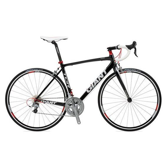 Велосипед TCR 0 (2011)