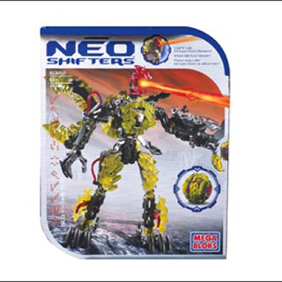 Роботы NEO Shifters (в ассорт.)