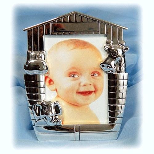 Рамка для фотографии «Ноев ковчег»