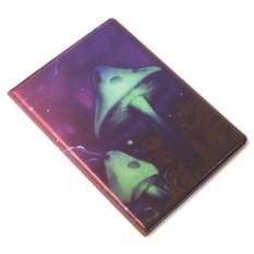Обложка для паспорта Грибы - 2