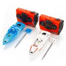 Радиоуправляемые катера с надувным бассейном Create Toys