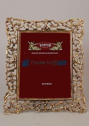 Фоторамка из бронзы Венеция
