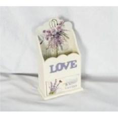 Шкатулка для хранения Love lavander