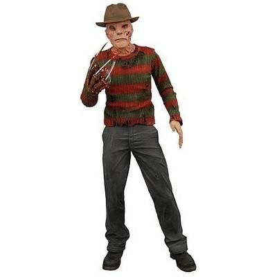 Фигурка Фредди Крюгера (Nightmare on Elm Street 1)