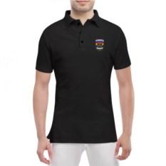 Мужская футболка-поло Диванные войска
